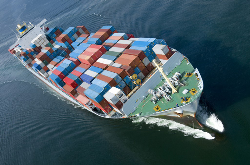 International Sea Freight Solutions