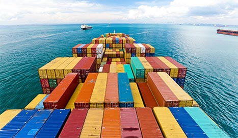 AIT Sea Freight Solutions