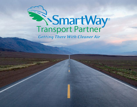 2008: To improve the environmental performance of freight delivery in the United States, AIT joins the SmartWay® Transport Partnership.