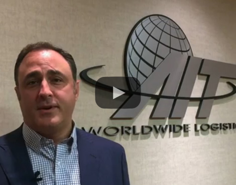 Vaughn Moore describes what the Airforwarders Association Membership means to AIT