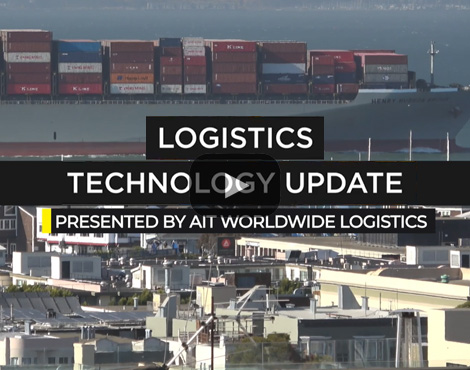 Logistics Technology Update: Pandemic spurs businesses to update continuity plans
