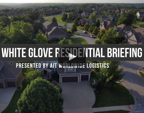 White Glove Residential Briefing: Parcel carriers institute fees to deter over-maximum packages